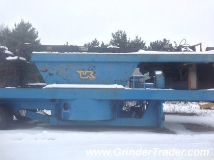 1991 Universal Refiner PDR96