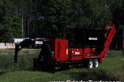 1993 Farmhand F892B CG7000