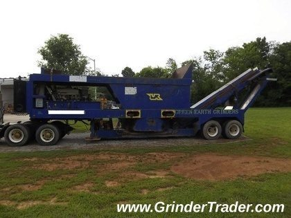 2001 Universal Refiner PDR 80 57