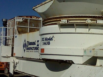 2004 Diamond Z 1463B