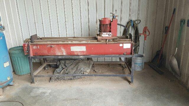 2005 Simonds Knife Sharpener