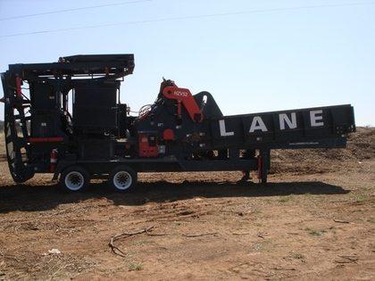 2008 Lane HZV52