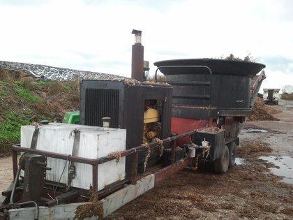 1994 Farmhand 7892BCG7000