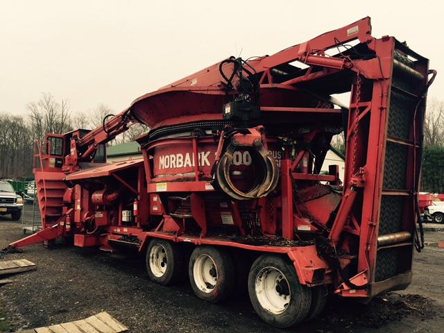 1998 Morbark 1300L