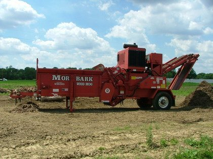 2006 Morbark 2600