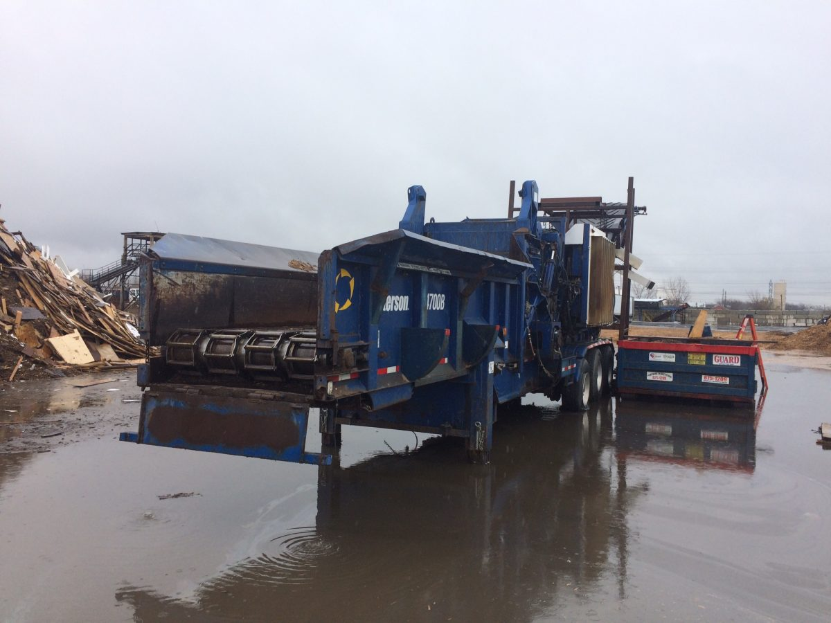 2006 Peterson Pacific 4700B