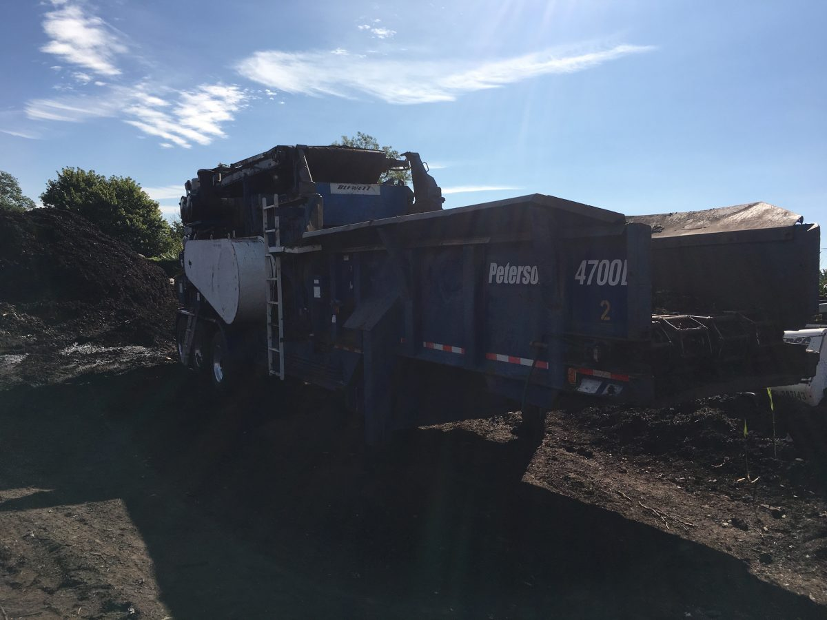 2007 Peterson Pacific 4700